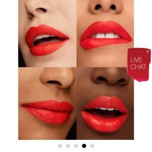 Heat wave nars lipstick